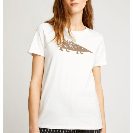 People Tree Hedgehog Tee duurzame en ecologische mode