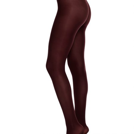 Swedish Stockings Olivia Premium tights bordeaux