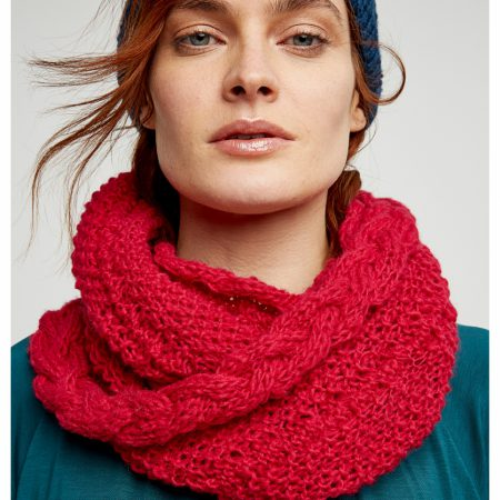 People tree Cable snood fairfashion
