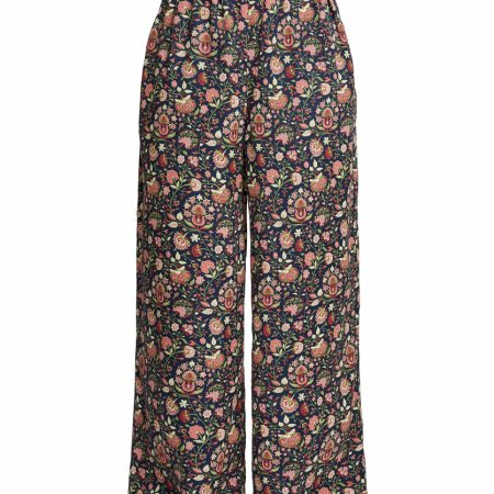 People Tree Yasmin Trousers fairfashion